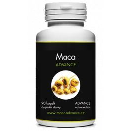 ADVANCE Maca cps. 90