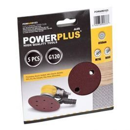POWERPLUS POWAIR0123