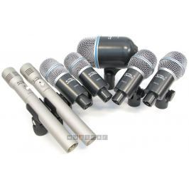 Soundking E07W Drum Microphone Kit