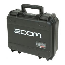 SKB Cases 3I-1209-4-H6B SKB iSeries Case for Zoom H6 B.R. Kit